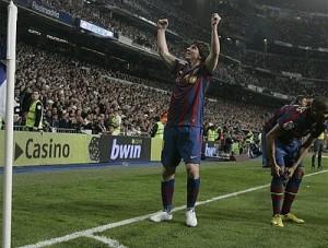 Clsico Messi