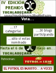 cartel votar