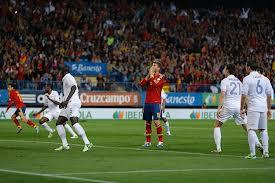 Espana vs Francia