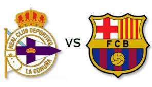 depor vs barcelona