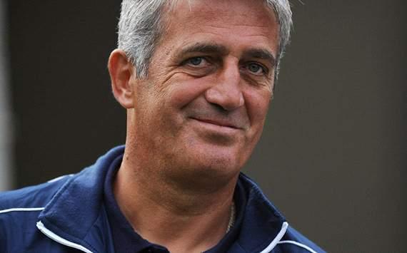 Vladimir Petkovic, actual técnico de la Lazio