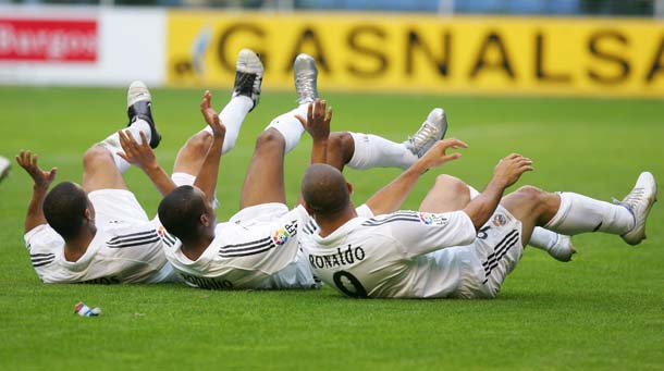 REAL MADRID 05/06
