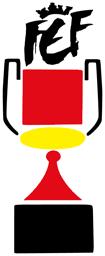 Copa de S.M. El Rey old logo
