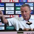 Zamparini tiene poder absoluto en el Palermo desde hace 10 años.