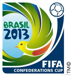 FIFA ConfeCup 2013