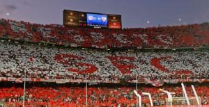 Aficion-Sevilla