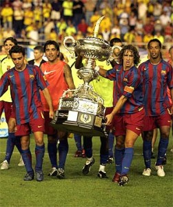 Trofeo Carranza (Fuente: El Mundo)