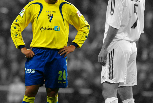 Bezares Zidane
