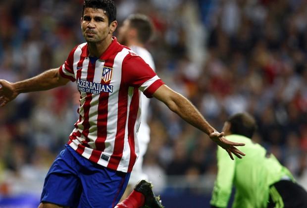 Diego Costa_Liga BBVA_Atlético de Madrid_Real Madrid