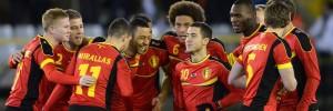 Bélgica, camino del Mundial 2014 (Foto: www.belgianfootball.be)