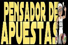 Banner Pensador de Apuestas