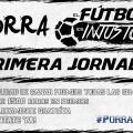 Porra EFEI - Primera Jornada