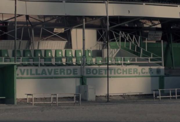 VIllaverde FC