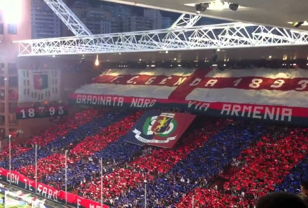 Gradinata Nord (www.calciofanpage.it)