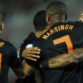 Wesley Sneijder_Luciano Narsingh_Jeremain Lens