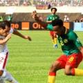 Moukandjo_Camerun_Tunez_Mundial Brasil 2014