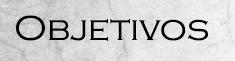 Cartel - Objetivos