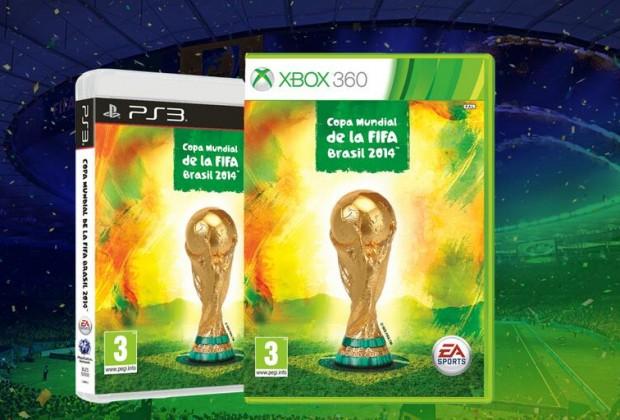 El ganador del torneo se llevará el Copa Mundial de la FIFA Brasil 2014 para PlayStation 3, cortesía de EA España.