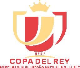 Copa de S.M. El Rey logo