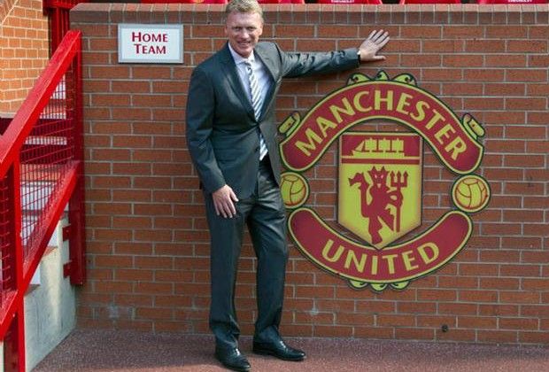 David Moyes_Manchester United_Everton_Premier League
