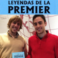 Entrevista a Juan Esteban Rodríguez y Alberto Fernández