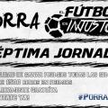Porra EFEI - Septima Jornada