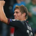 FC Bayern Muenchen UEFA Champions League