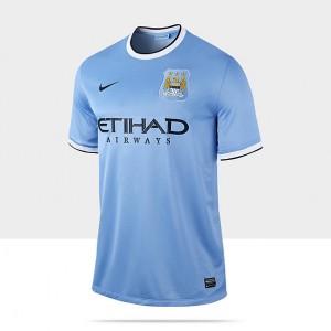 Y la actual camiseta de esta temporada, obra de la americana Nike.