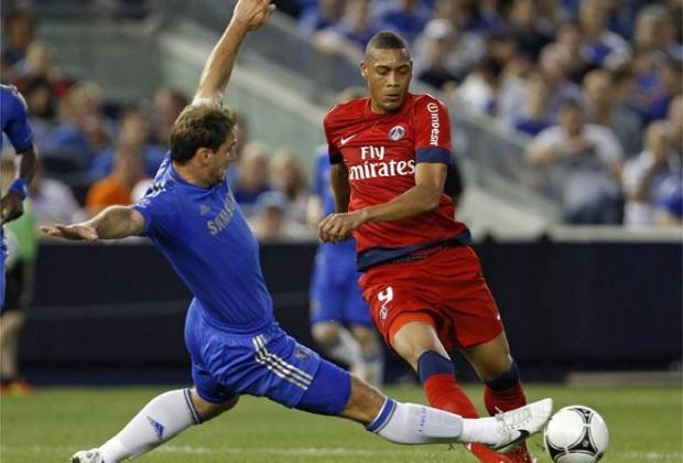 PSG y Chelsea (foto: as.com)
