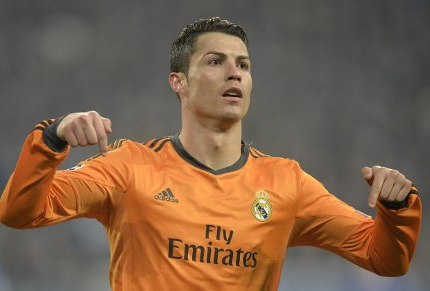 Cristiano Ronaldo (foto: bleacherreport.com)