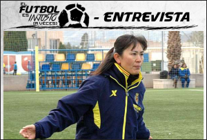 Entrevista Yuriko Saeki