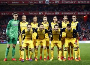 Atlético de Madrid_Athletic Bilbao_Liga BBVA_San Mamés_Diego Costa