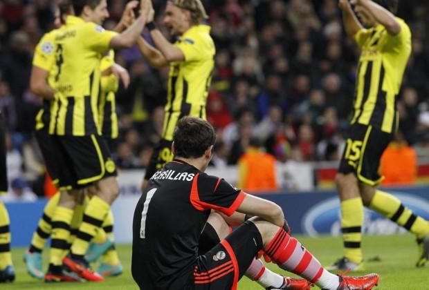 Real Madrid tiene la oportunidad de vengarse del Borussia (foto: La Vanguardia)