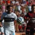 Colón igualó con Gimnasia sin goles (Foto: Ole.com.ar)