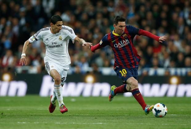 Duelo de argentinos (Foto: lavanguardia.com)