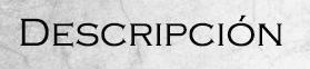 Cartel - Descripción