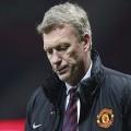 David Moyes, ex entrenador del Manchester United