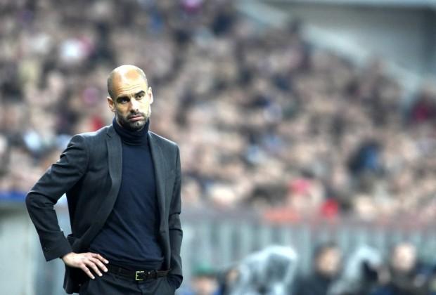 Guardiola sin ideas Bayern Real Madrid