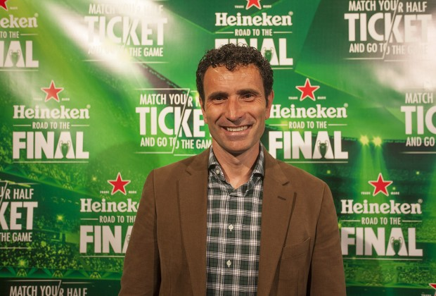 Molina_Atlético de Madrid_Champions League_Heineken_Match Your Half Ticket