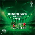 Heineken_Match Your Half Ticket_Champions League_Final_Lisboa