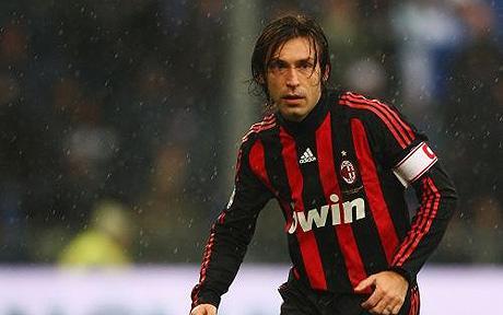 Pirlo Milan