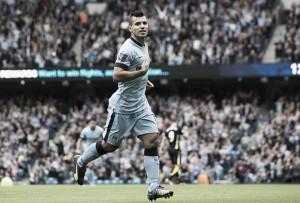Aguero-Tottenham-EFEI