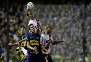 Boca y River: Cero fútbol