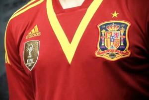 Camiseta Espana