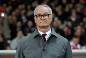 Claudio Ranieri Grecia