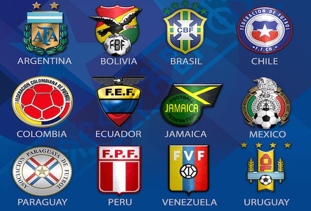 La Copa América 2015 se acerca