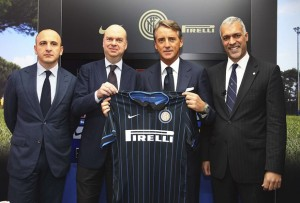 Roberto Mancini regresa al Inter de Milan