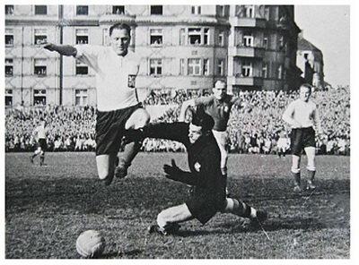 Bican Checoslovaquia
