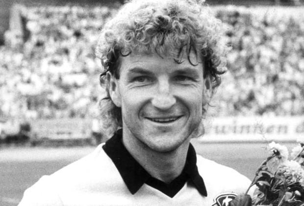 Hans Jurgen Dorner