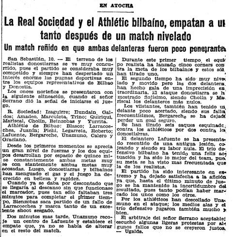 Mundo Deportivo 1929